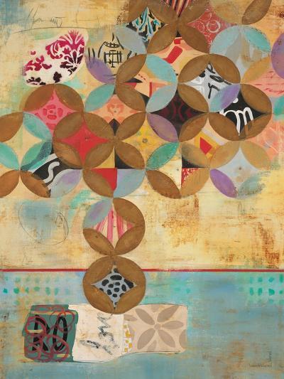 Modern Abstraction 1-Gabriela Villarreal-Art Print