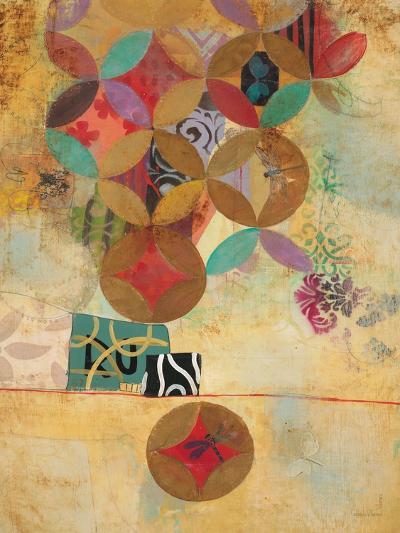 Modern Abstraction 2-Gabriela Villarreal-Art Print