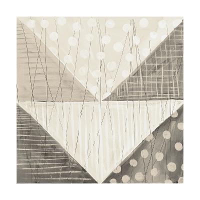 Modern Americana IX Neutral-Melissa Averinos-Art Print