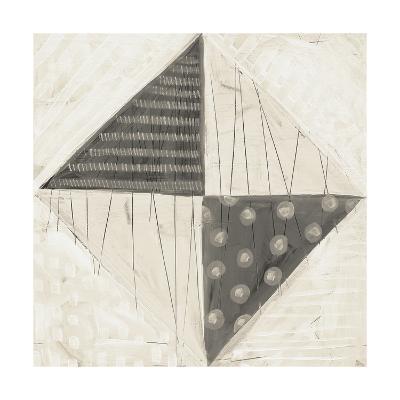 Modern Americana VI Neutral-Melissa Averinos-Art Print