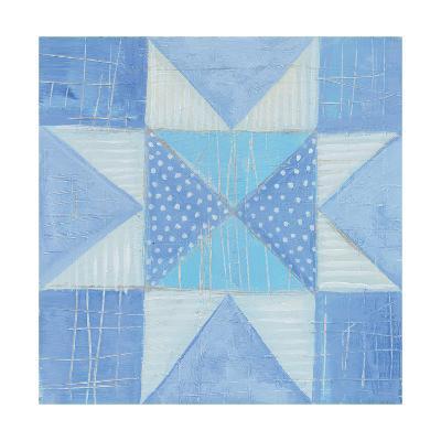 Modern Americana VII-Melissa Averinos-Art Print