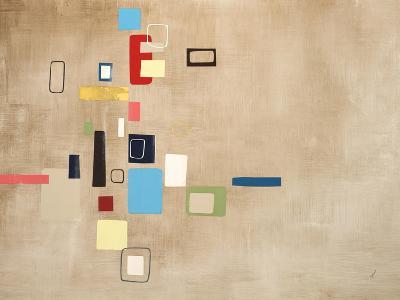 Modern Arrangement-Kari Taylor-Giclee Print