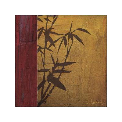 Modern Bamboo I-Don Li-Leger-Giclee Print