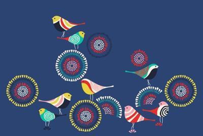 Modern Birds