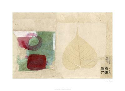 Modern Collage II-Elena Ray-Limited Edition