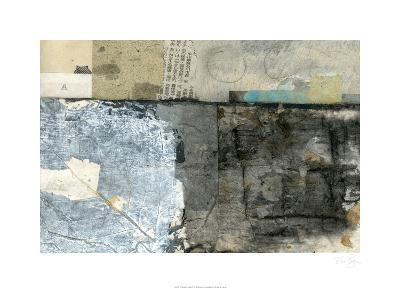 Modern Collage IV-Elena Ray-Limited Edition