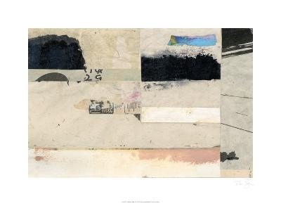 Modern Collage VII-Elena Ray-Limited Edition