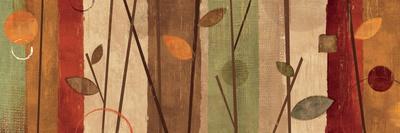 Modern Forest Natural-Veronique Charron-Premium Giclee Print