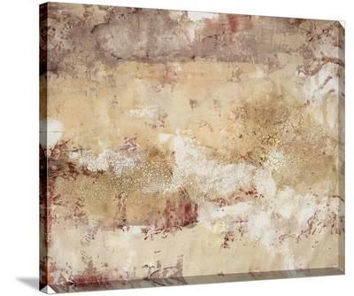 Modern Fresco I-Tim O'toole-Stretched Canvas Print