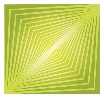 Modern Geometrics H-GI ArtLab-Premium Giclee Print