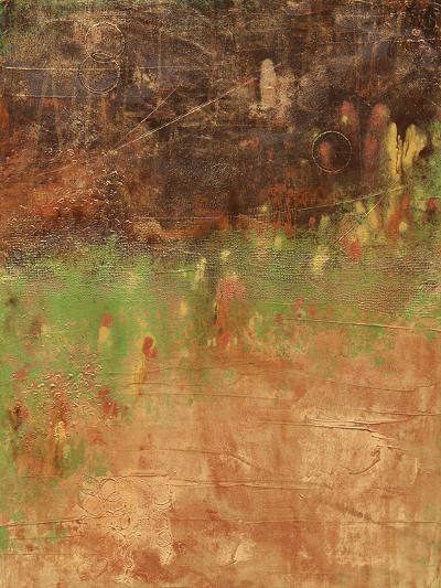Modern Industrial 1-Hilary Winfield-Giclee Print