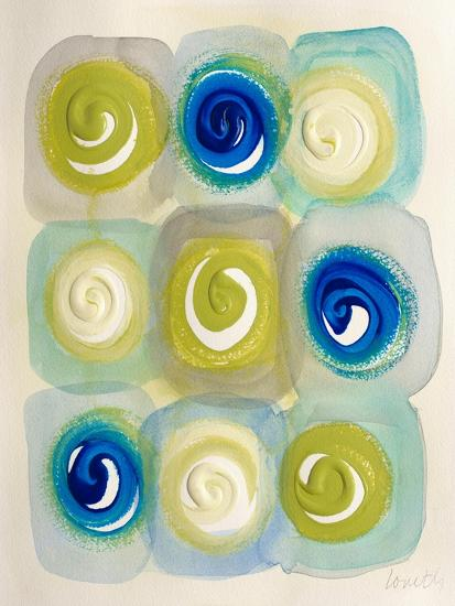 Modern Joy-Lanie Loreth-Art Print