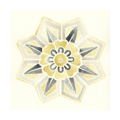 Modern Medallions III-June Erica Vess-Art Print