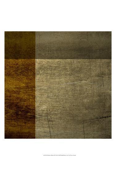 Modern Patina II--Art Print