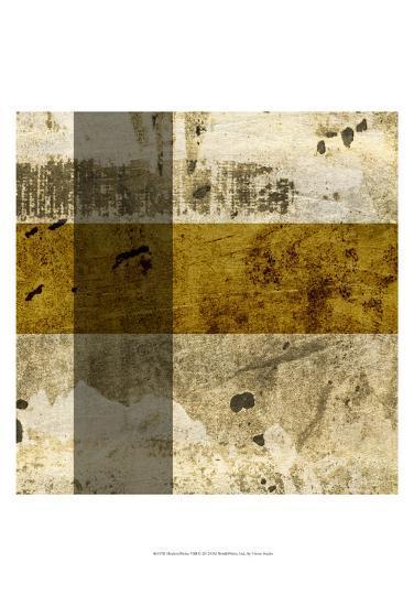 Modern Patina VIII--Art Print