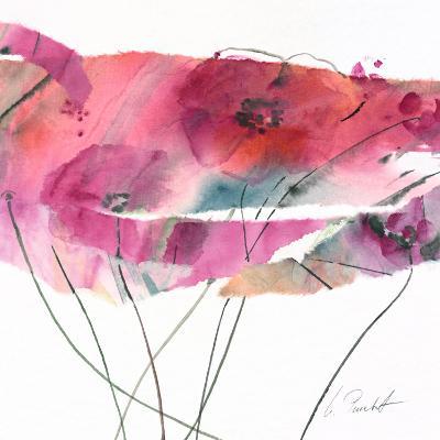 Modern Poppy IV-Marta Peuckert-Art Print