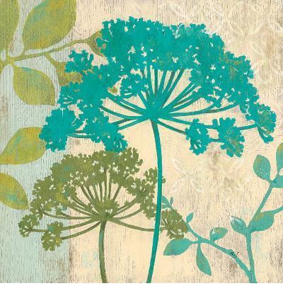 Modern Queen's Lace-Stefania Ferri-Art Print