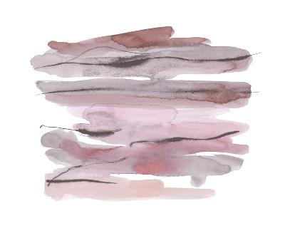 Modern Slate - Blush-Kim Johnson-Giclee Print