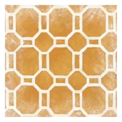 Modern Symmetry I-Chariklia Zarris-Art Print