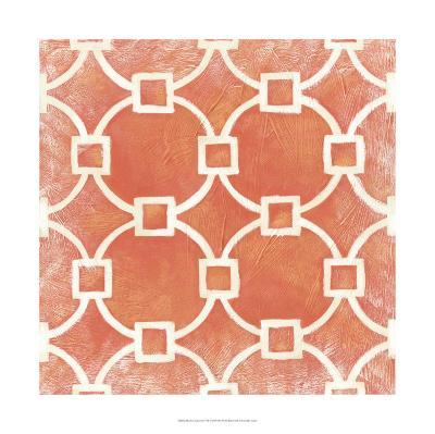 Modern Symmetry VIII-Chariklia Zarris-Giclee Print