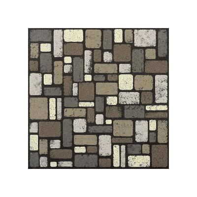 Modern Tiles-Susan Clickner-Giclee Print