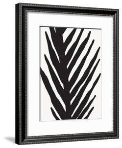 Abstract Minimal Palm by Modern Tropical