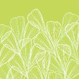 Tropical Palms-Modern Tropical-Art Print
