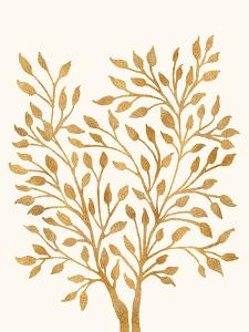 Golden Ficus by Modern Tropical