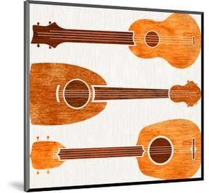 Hawaiian Ukuleles by Modern Tropical