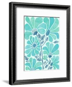 Himalayan Blue Poppies by Modern Tropical