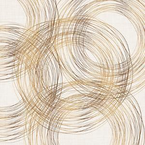 Metallic Circles by Modern Tropical