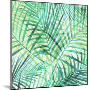Tropical Palms by Modern Tropical