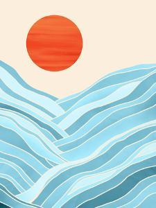 Waves Like Mountains by Modern Tropical