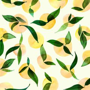 Wild Lemons by Modern Tropical
