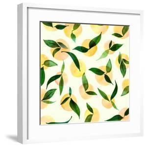 Wild Lemons by Modern Tropical