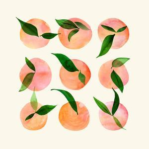 Wild Orchard by Modern Tropical