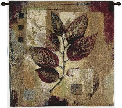 Modernist Autumn-Dougall-Wall Tapestry