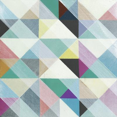 Moderno II-Jodi Fuchs-Art Print