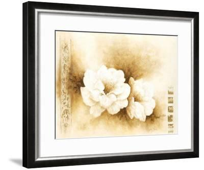 Modest Beauty I-Betty Jansma-Framed Art Print