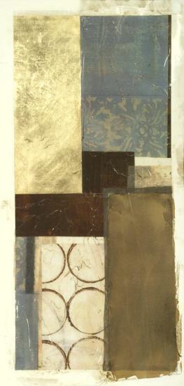 Modular Abstract I--Art Print