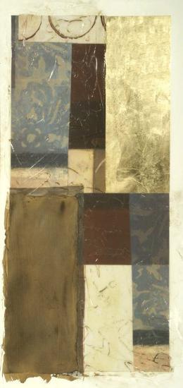 Modular Abstract II--Art Print