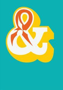 Ampersand by Moha London