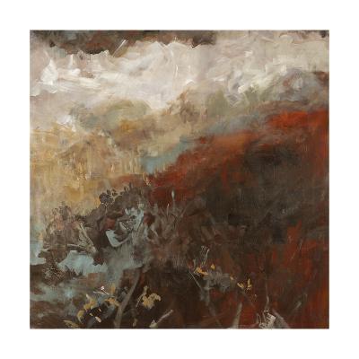 Mohogany Ridge-Jodi Maas-Giclee Print