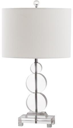 Moira Crystal Table Lamp (Single)