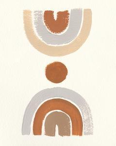 Desert Rainbows II by Moira Hershey
