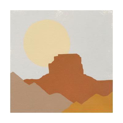 Desert Sun III