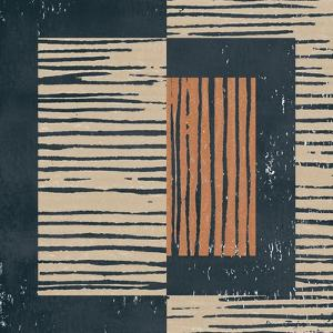 Primitive II by Moira Hershey