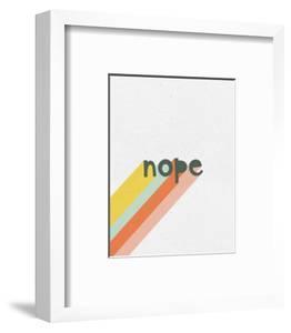 Rainbow Words III by Moira Hershey