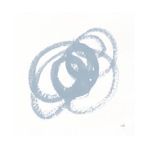 Scribbly Spring IV by Moira Hershey