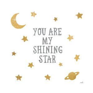 Shining Star by Moira Hershey